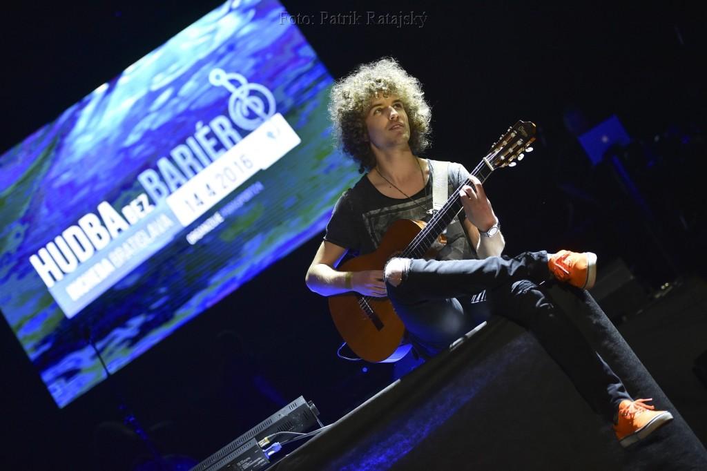 Hudba bez hranic liptov arena
