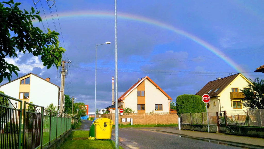 Liptov akcie udalosti lipovzije liptov zije fotka tyzdna duha rainbow