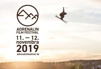 Adrenalin film fest, aff, golden apple cinema liptovzije 2019